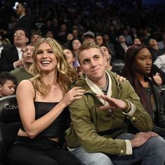Eugenie Bouchard keeps her word, goes on a blind date with student who bet on Super Bowl result