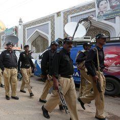 Pakistani forces kill dozens of militants, hours after blast at Sindh's Lal Shahbaz shrine