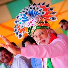Politics as mythology: Does Modi's comparison of himself as Lord Krishna really ring true?