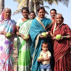 'One is enough for the entire family': A new variety of guava is winning buyers and farmers in India