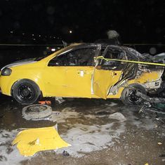 Iraq: Car bomb blast in Baghdad kills 59, Islamic State claims attack