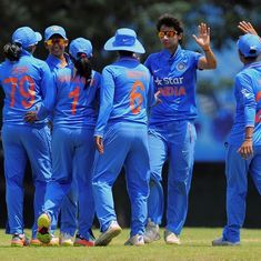 India rout Bangladesh by 9 wickets to qualify for ICC Women's World Cup 2017