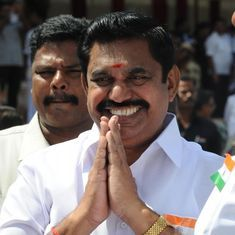 The big news: Palaniswami gears up for trust vote in Tamil Nadu Assembly, and nine other top stories