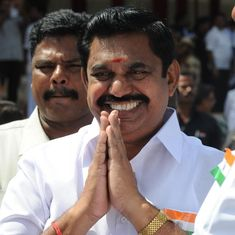 Tamil Nadu CM Palaniswami tables bill proposing rise in MLAs' salary in state Assembly