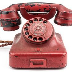 US auction house to sell Adolf Hitler's wartime telephone over the weekend