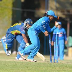The understated yet remarkable Ekta Bisht wrote her own path to the Indian women's cricket team