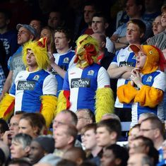How Blackburn Rovers fans could use Manchester Utd to help dislodge their unpopular Indian owners