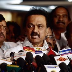 Tamil Nadu: MK Stalin asks AIADMK government to back TDP's no-confidence motion against Centre