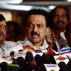 MK Stalin wants special session of Tamil Nadu Assembly to address farmers' plight