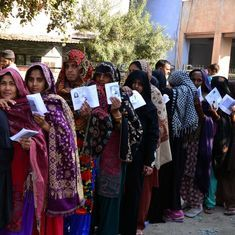 Over 61.16% voter turnout recorded in third phase of UP elections