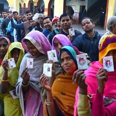 The big news: Third phase of polling begins in Uttar Pradesh, and nine other top stories