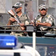 Haryana: Jats threaten to intensify protests on 'Balidan Diwas', security heightened