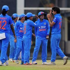 ICC announce Women's World Cup 2017 schedule, India face hosts England in opener