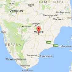 Madurai: TV journalist attacked by drug peddlers for 'complaining to police'
