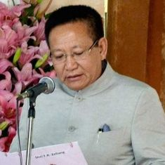 NIA summons 3 officials from Nagaland CM's office in connection with an extortion case: Reports