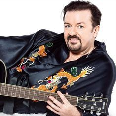 David Brent from 'The Office' returns to fewer laughs