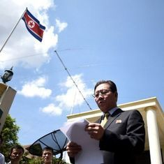 Kim Jong-nam killing: Malaysia summons North Korea's envoy, recalls its own from Pyongyang