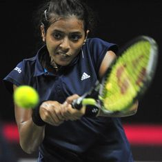 India to host WTA Challenger after a gap of five years