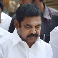 Tamil Nadu: CM Palaniswami announces closure of 500 Tasmac shops on his first day in office
