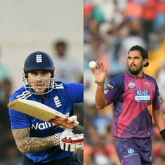IPL Auction: From Imran Tahir to Ishant Sharma, meet our illustrious Unsold XI