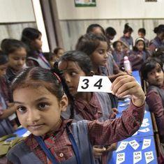 दिल्ली के सरकारी स्कूलों में कुपोषित बच्चों की संख्या दोगुनी होने सहित आज की प्रमुख सुर्खियां
