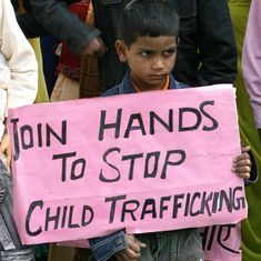 Bihar court sentences brothel-owner couple to life for child trafficking