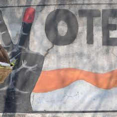 The big news: BJP takes on the Left as voting begins in Tripura, and nine other top stories
