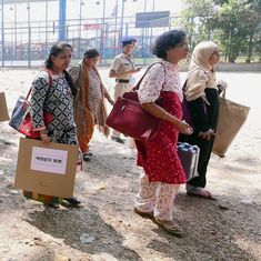 Maharashtra: Mumbai records 52.16% voter turnout for civic body elections