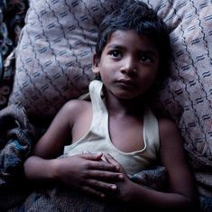 Film review: 'Lion' roars on the strength of the brilliant Sunny Pawar and an incredible story