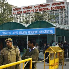 Delhi: Eight-month-old rape survivor moved to AIIMS, Centre tells Supreme Court