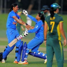 Harmanpreet Kaur proved the BCCI was right in allowing women cricketers to play in foreign leagues