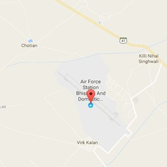 Punjab: Air Force sergeant, wife arrested for murdering colleague who had gone missing