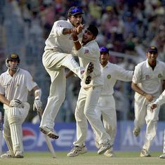 Quiz on THAT Eden Gardens Test: How well do you remember the 2001 epic?