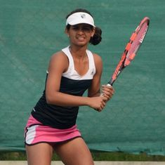 From Zeel Desai to Pranjala Yadlapalli, here are the girls who can rejuvenate Indian women's tennis