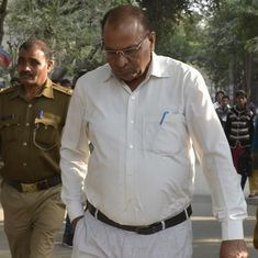 Four former police officials given life imprisonment in 1996 Ghaziabad fake encounter case