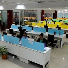 No more regular offices: Indians are increasingly opting for co-working spaces