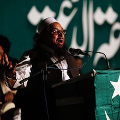 Pakistani government to take over charities, financial assets linked to Hafiz Saeed: Reuters