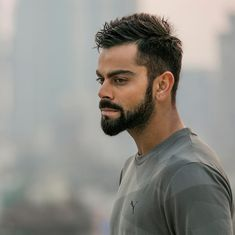 Virat Kohli's Rs 110-crore deal with Puma may sound earth-shattering, but it's actually a steal