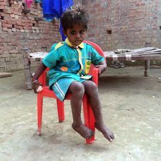 Uttar Pradesh starved an old nutrition scheme to fund a new one. Neither is working