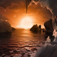 The big news: NASA announces breakthrough discovery of seven exoplanets, and 9 other top stories