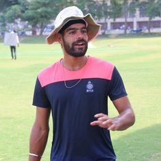Harpreet Singh, not Harmeet: A case of mistaken identity costs MP cricketer IPL berth