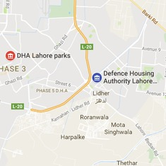 Pakistan: At least 10 killed after bomb blast in Lahore's Defence Housing Authority area