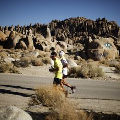 Wowed by Ultraman Milind Soman's feat? Check out some of these other tough footraces in the world