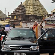 After BJP makes a mark in Odisha's local bodies, can state elections be far behind?