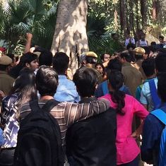 No talking in the Hindu Rashtra: Lessons from the disruptions at Delhi's Ramjas College
