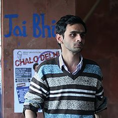 Protests against Umar Khalid and Tarek Fatah remind us why free speech is endangered in India
