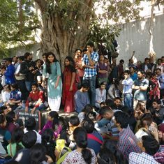 Ramjas College to set up disciplinary committee, file FIR after campus violence: The Indian Express