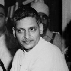It is fitting that Gandhi's assassination is being used to widen the democratic imagination