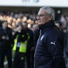 Claudio Ranieri's sacking from Leicester should really come as no surprise in today's world