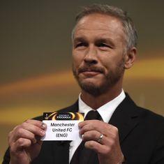 Manchester United to face Celta de Vigo, Ajax take on Lyon in Europa League semi-finals